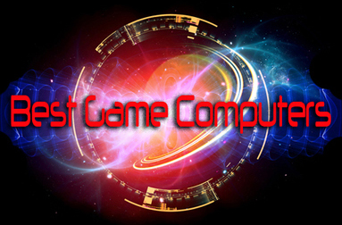 Custom Logo Design for Best Game Computers.