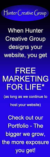Hunter Creative Group - Free Marketing for Life*