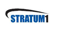 Custom Logo Design for Stratum1