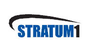 Custom Logo Design for Stratum1